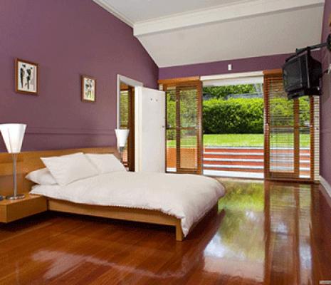 Services de nettoyage résidentiel
