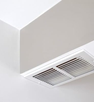Residential Air Duct Cleaning