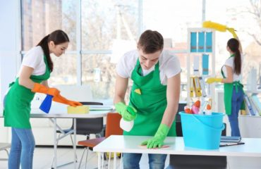 The Best Menage Total Residential cleaning Montreal