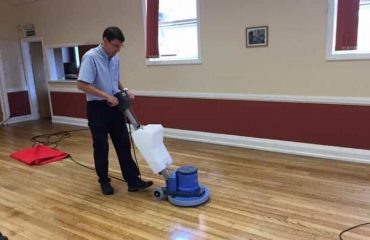 Residential Floor Waxing and Stripping Services Laval