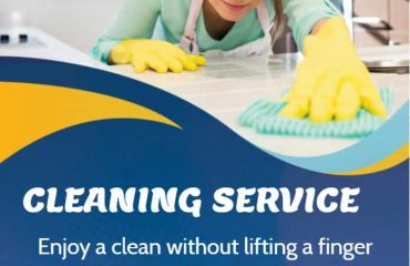 Home Cleaning Service Montreal
