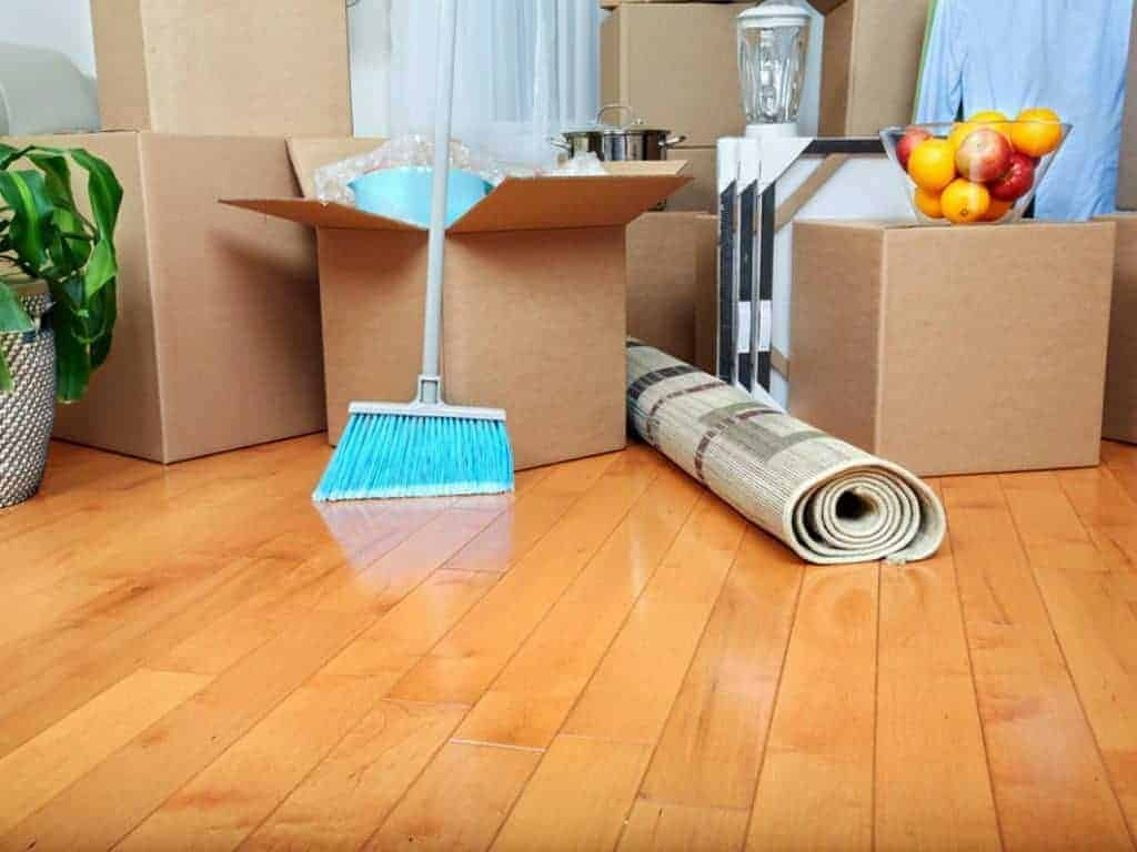 Tenancy Cleaning Service Montreal