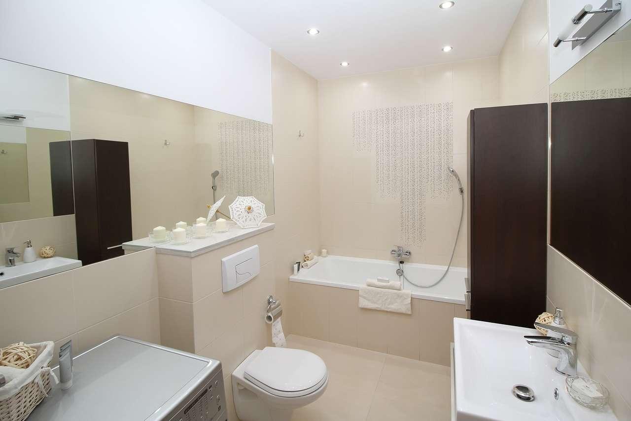 Toilet Cleaning Services Montreal
