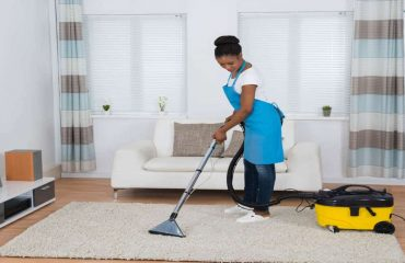 April Cleaning Services Montreal