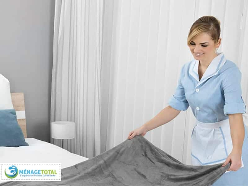 Bedroom-Cleaning
