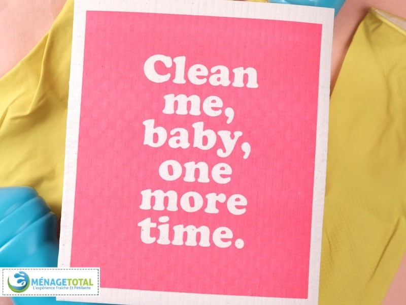 Clean-one-thing