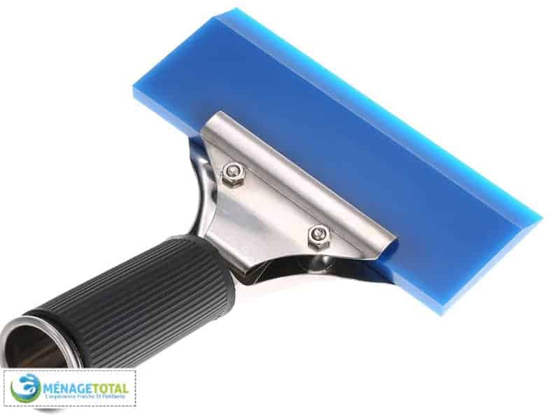 Squeegee Cleaning