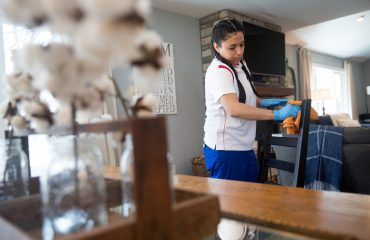 Home Cleaning Services Montreal