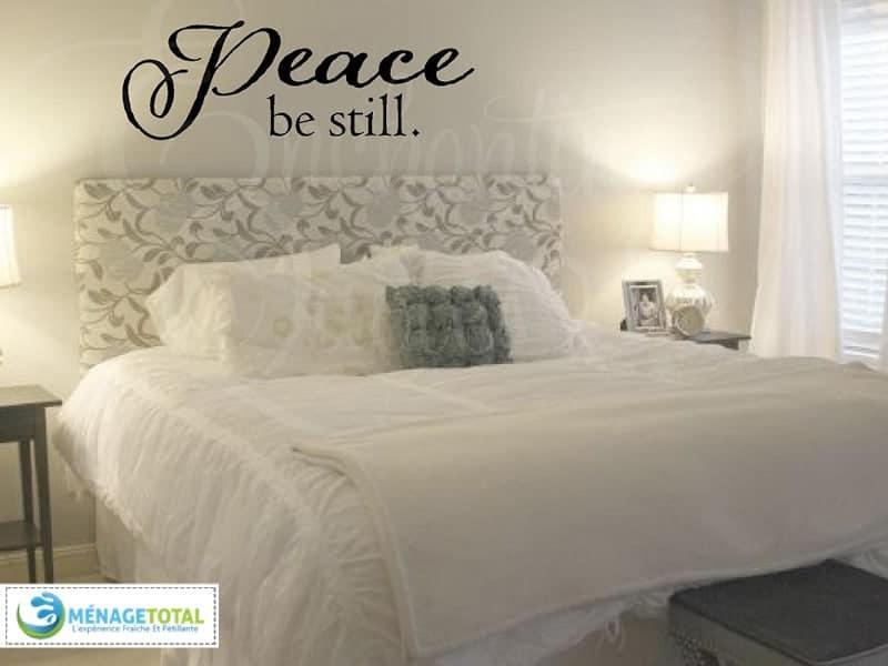 Bedroom Best Cleaning