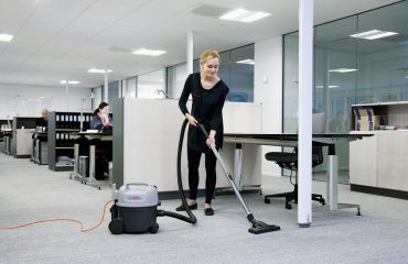 Office Cleaning Montreal
