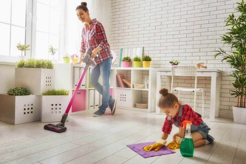 House Cleaning Tips Montreal