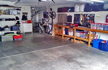 Unique Garage Cleaning Services Montreal