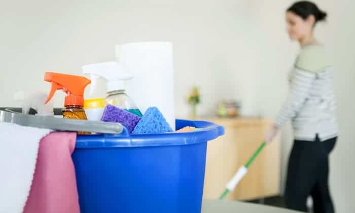 Home cleaning tips Laval