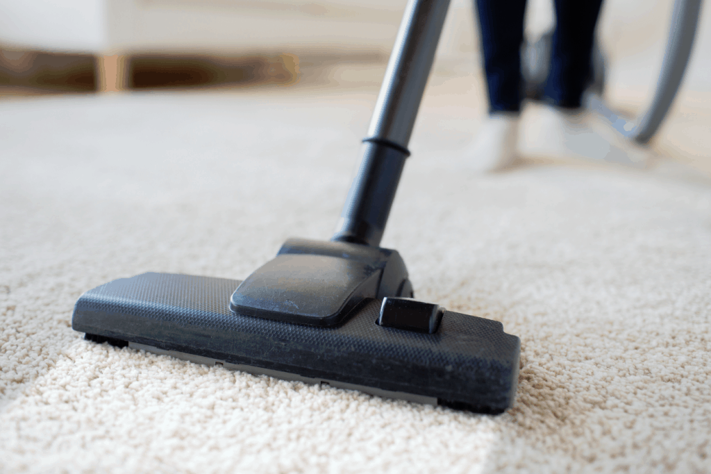 Professional carpet cleaning tips Longueuil
