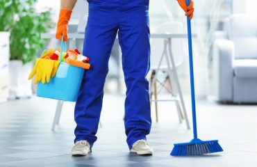 Montreal Janitorial Cleaning Services
