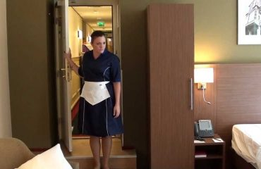 Hotel Cleaning Tips Laval