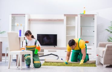 House Cleaning Montreal