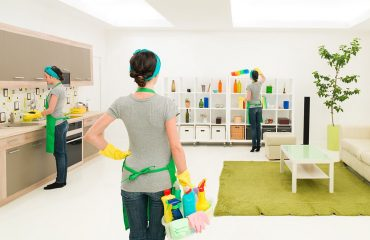 Apartment Cleaning Services Ottawa