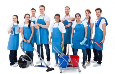 Best Laval Cleaning Company