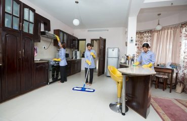 Residential Cleaning Services Longueuil