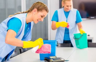 Why Deep Office Cleaning is Important