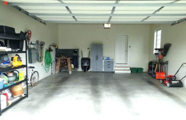 Comprehensive Garage Cleaning Tips Longueuil