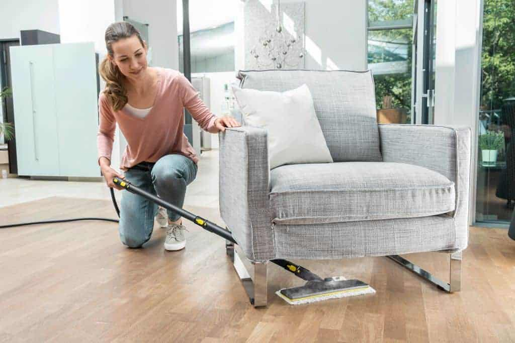Floor Cleaning and Mopping Service Montreal