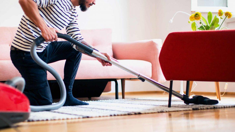 Clean Dirty Carpet Montreal