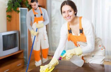 Professional House Cleaning Longueuil