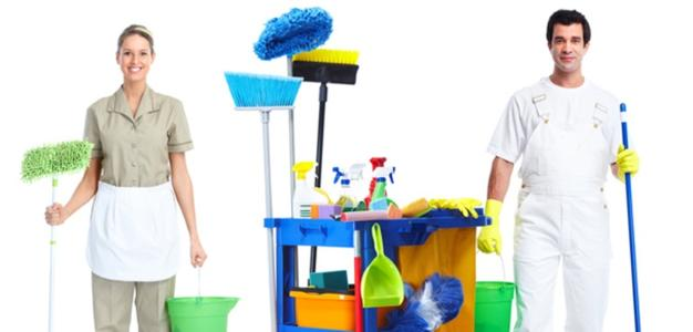Office Cleaning Jobs Montreal