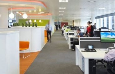 Corporate Cleaning - reliable services