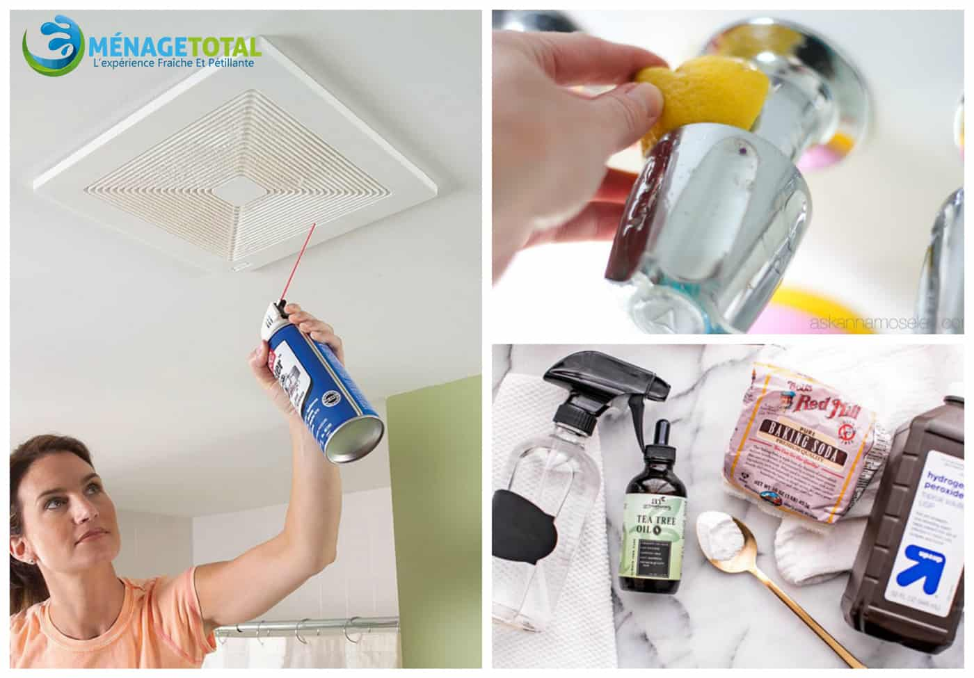 Apartments Deep Cleaning Service