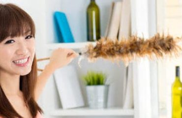 Hire a Maid to Clean Vacation Rental