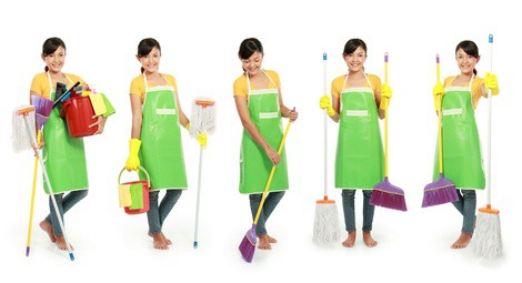 Learn About Montreal Cleaning Services