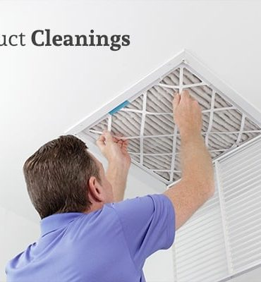 Benefits Air-Duct Cleaning