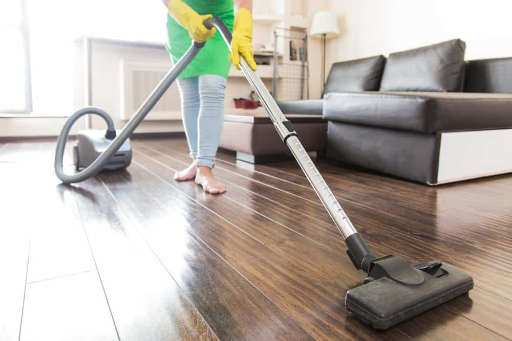 Apartment Cleaning Service Advantages