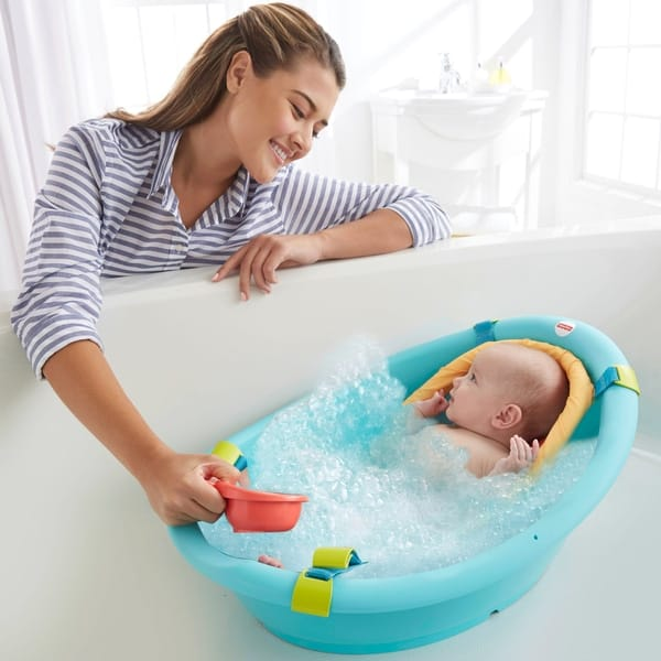 Cleaning Bath Toys and Prevent Mold
