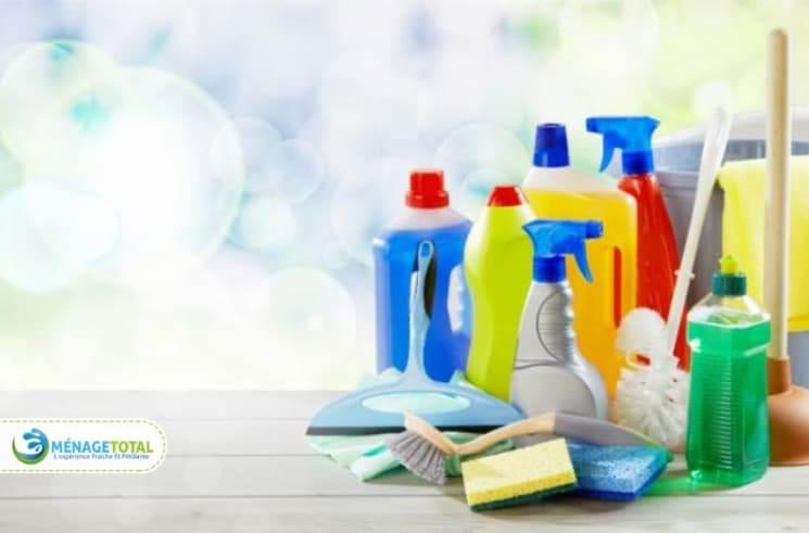 Utilization of Detergent