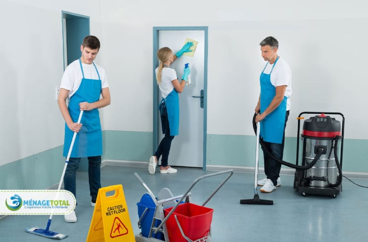 professional cleanr