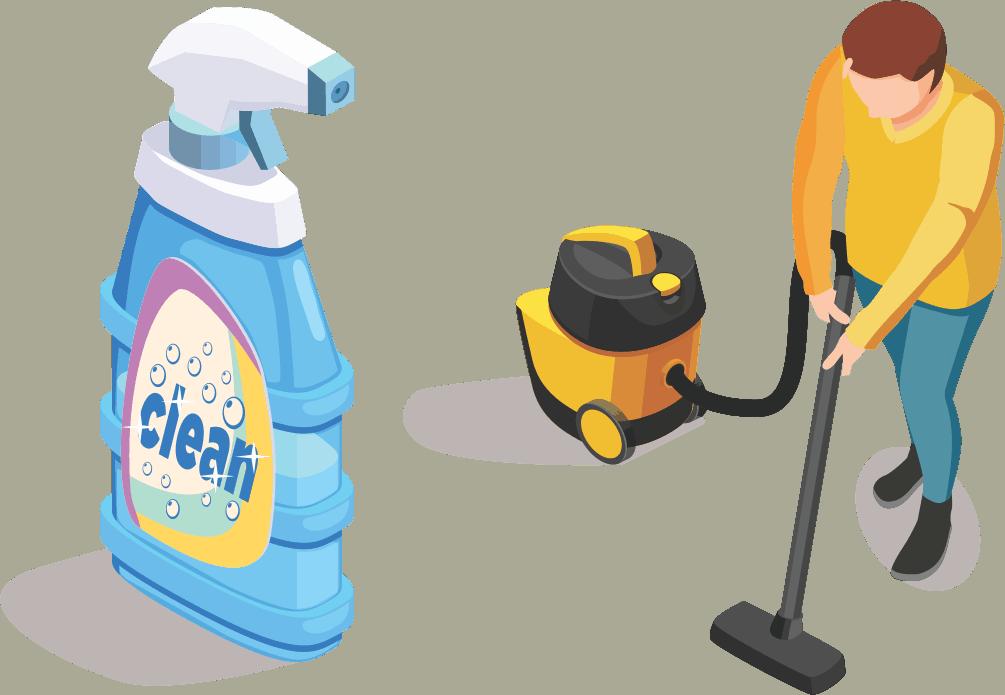 Standard Vacuuming