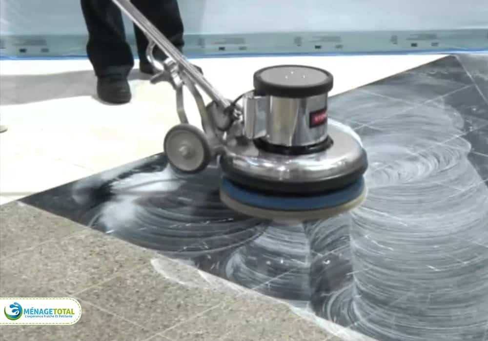 Deep Floor Cleaning Services Dusting cleaning