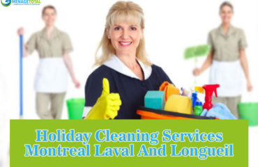 holiday cleaning Services