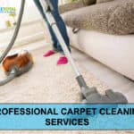 professional carpet cleaning services near me