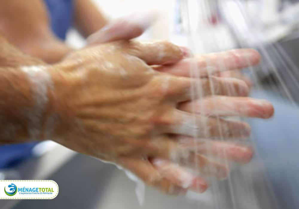 Prevention from Bacterial Infections