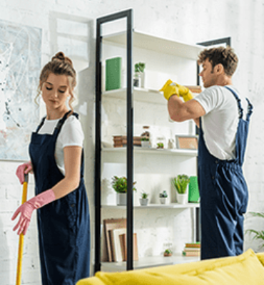 The Importance of Dusting Cleaning Services